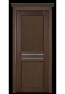 """Межкомнатная дверь из массива Бука """"Данте"""" Сахара Арт.Данте-С"""