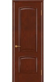 Межкомнатная дверь Леон сапели ПГ