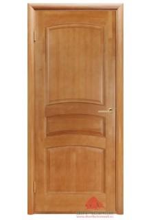 """Дверь межкомнатная """"Валенсия"""" тон 10% ПГ"""