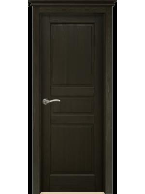 Межкомнатная дверь Доротеа Эйвори Блэк