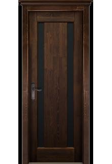 Межкомнатная дверь Милан Античный орех
